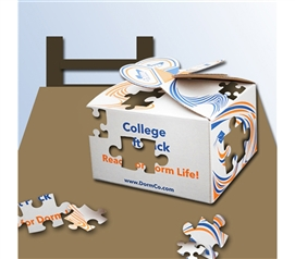 Comfort in the Details - College Gift Pack