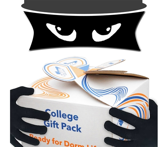 Lil Peace Of Mind Safety Amp Security College Gift Pack