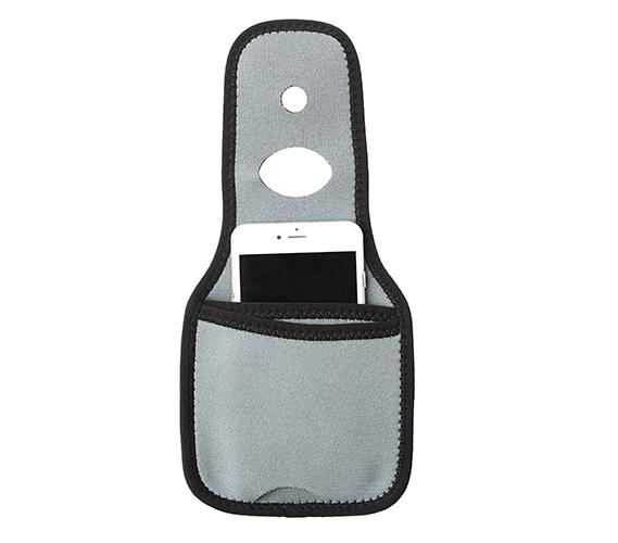 Bunk Pocket Keeps Your Dorm Stuff Bedside Ideal For