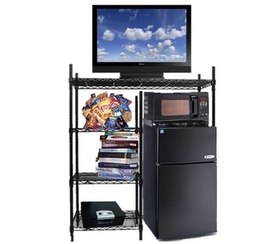 Shelf Supreme Adjustable Shelving Dorm Organization