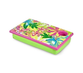Needed For Reading And Studying - Hawaii Oasis LapDesk - Great Design
