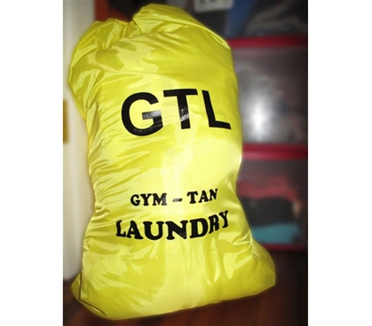 GTL Laundry Bag Dorm laundry supplies