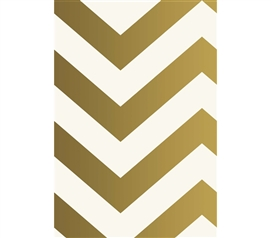 Great College Supply - Gold Zee Designer Removable Wallpaper - Cool Decor For Dorms