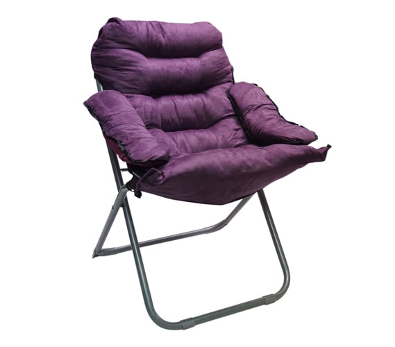 Extra Comfortable College Seating Seat Yourself In This Club Dorm Chair Plush Amp Extra Tall
