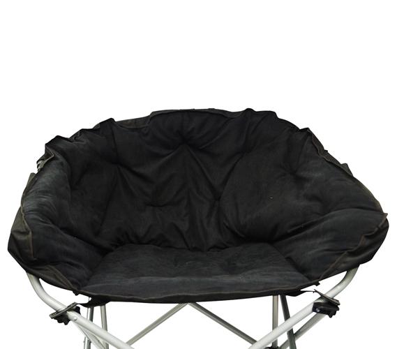 Buck xocc blk for Oversized chair cheap