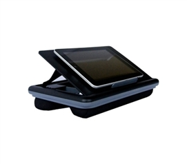 Useful College Item - College IPad LapDesk - Great Study Accessory
