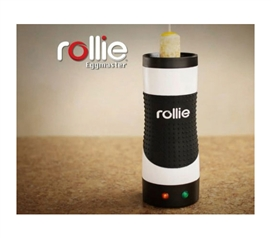 Fun To Use - Rollie - Easy Egg Cooker - Make Eggs And Other Snacks
