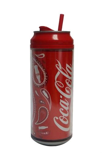 Tall Cola Chiller 16 Oz Drink Holder Dorm Cooking