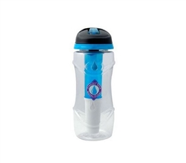 Filter And Chill EZ-Freeze Bottle - 24 oz - A Dorm Essential