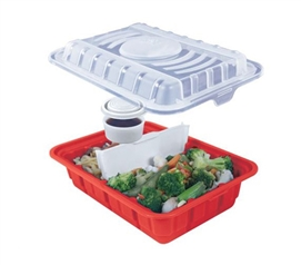Reusable Dorm Supplies - College Take-Out Containers