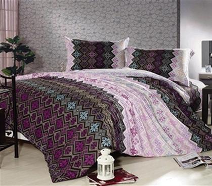 xl comforter set college ave designer series cotton comforter cheap