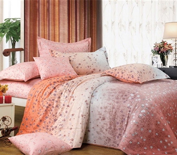 Great Blend Of Colors Amber Harvest Twin Xl Comforter