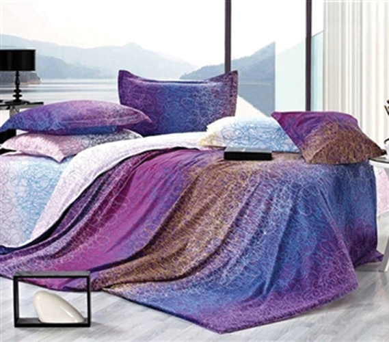 Great For College Girls Melody Twin Xl Comforter Set