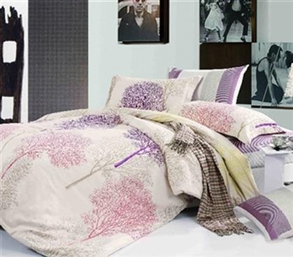 Enchant Twin Xl Comforter Set College Ave Designer