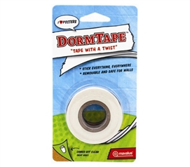 Dorm Tape - Blister Pack College Dorm Supplies