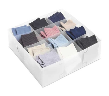 Drawer Organizers With Dividers College Dorm Organizer