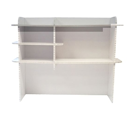 Dorm Furniture and Storage -Deco Dorm Bookshelf