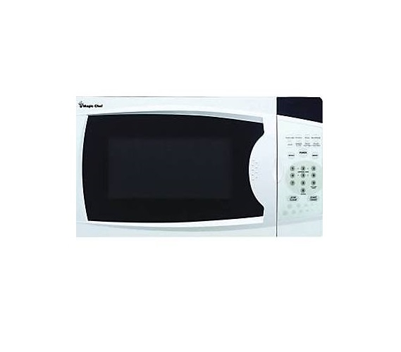 700 Watt Dorm Microwave Magic Chef