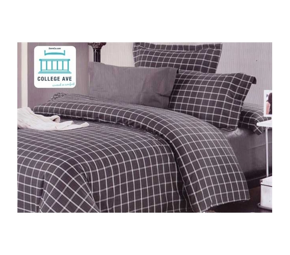 twin xl comforter set college ave dorm bedding xl twin bed sets college bedding cotton. Black Bedroom Furniture Sets. Home Design Ideas