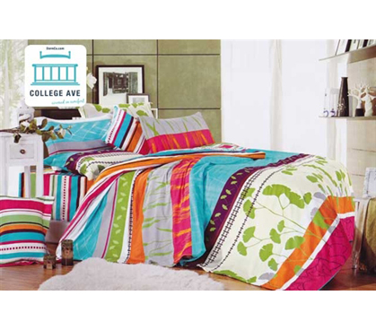 Twin Xl Comforter Set College Ave Dorm Bedding Sets Xl