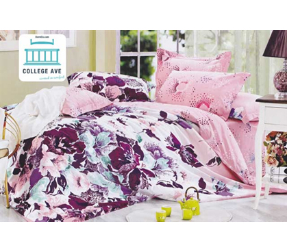 Twin Xl Comforter Set College Ave Dorm Bedding Comforter