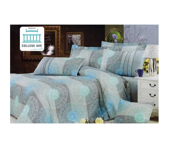Twin Xl Comforter Set College Ave Dorm Bedding Super