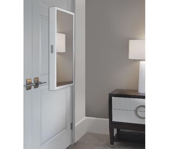 The Cabidor Mini Behind The Door Storage Dorm Organization