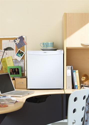 Decorating Ideas > Danby Mini Fridge With Freezer  Cool Dorm Room  ~ 080753_Dorm Room Fridge Ideas