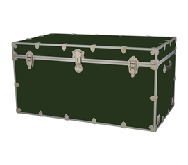 Durable & Useful - College Trunks - Armored - FIT EVERYTHING