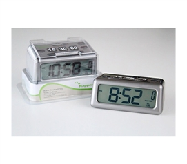 Napper - College Alarm Clock Dorm room alarm clock