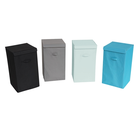 Great Space Saving Design Collapsible Fold Up Laundry