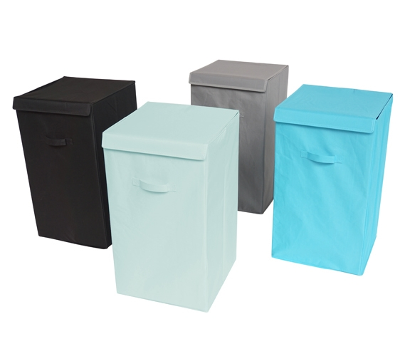 F3 1 1 25414 - Collapsible clothes hamper ...