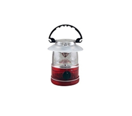 Keep Your Room Lit Up - 5 LED Mini Lantern - Don't Be Stuck If The Power Goes Out