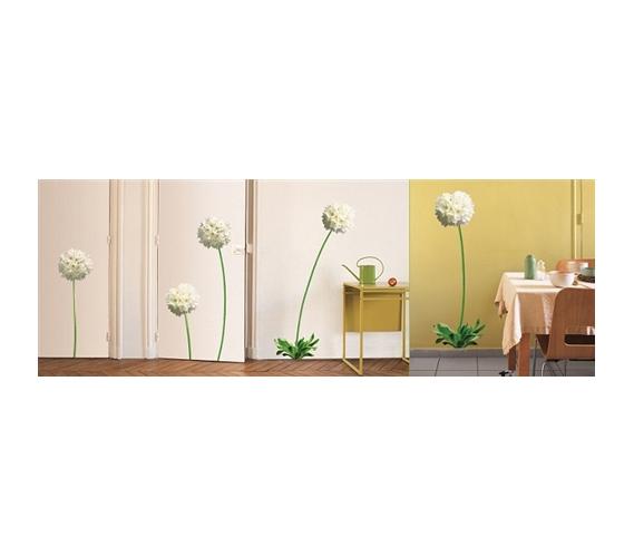 cool dorm supply primavera peel n stick wall decor. Black Bedroom Furniture Sets. Home Design Ideas