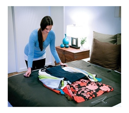 Clothes & Go - College Packing Solution High School Grad Gift Idea
