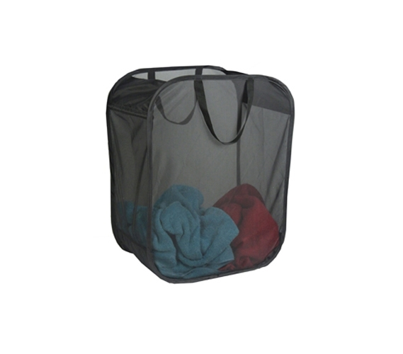 Pop Up Foldable Laundry Hamper Dorm Laundry Products