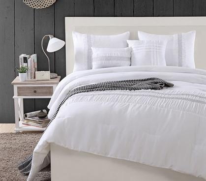Hampton Twin Xl Comforter