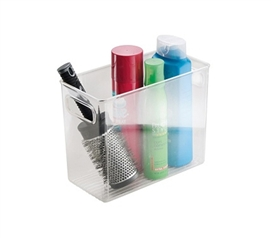 Keep Shower Stuff Separated - Bath Binz Storage Tub - Dorm Organization Products