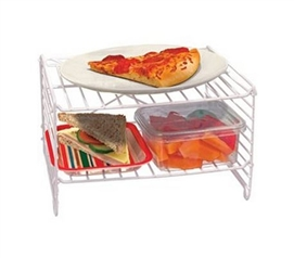 Leftover Stacker - Dorm Fridge Organizer