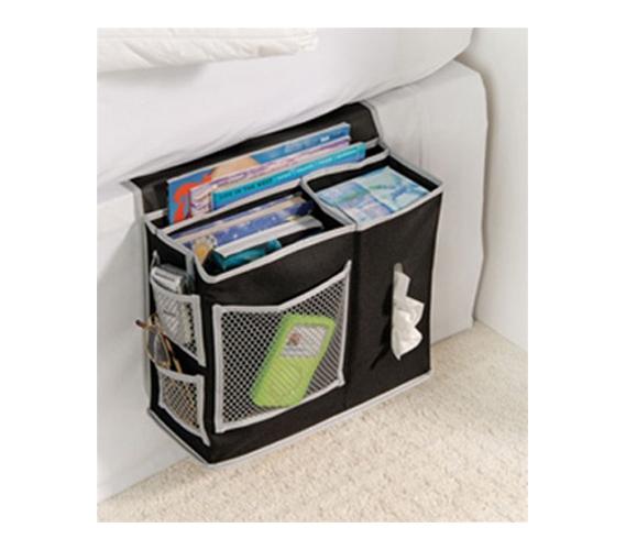 Bedside Caddy For Dorm Bedside Storage Caddy