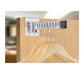 Hanger Holder - Over the Door Dorm Supplies College Essentials