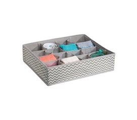 Accessory Organizer - 16 Compartments