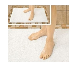 Hydro Rug - Antimicrobial Bath And Shower Mat