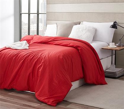 Twin Xl Duvet Cover Dorm Comfort Bedding College Comforter