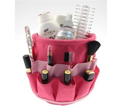 Dorm Stuff Bucket Bathroom Tote Is The Must Have Girls