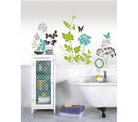 dorm essentials for college habitat peel n stick dorm. Black Bedroom Furniture Sets. Home Design Ideas