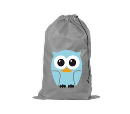 Darling Owl College Laundry Bag College Laundry Supplies
