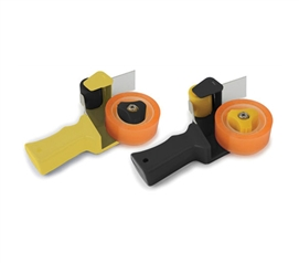 Compact Design - Mini College Tape Gun - Useful With Other Dorm Supplies