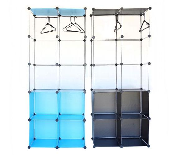 Snap Dorm Cubes Clothes Organizer Dorm Organizers