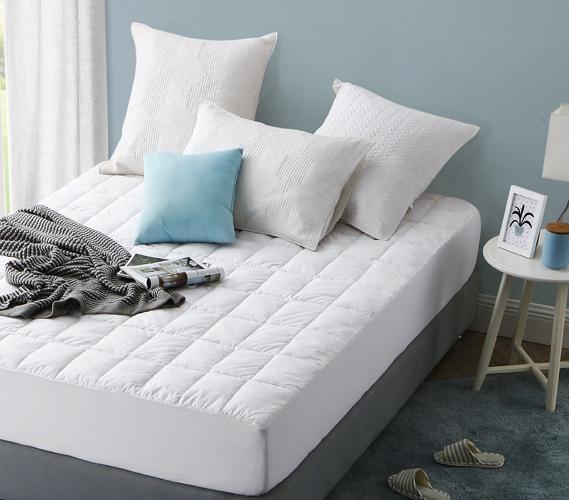 Featherbed Mattress Pad Twin Xl Ultra Comfortable Dorm